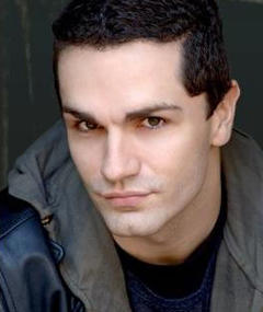 Photo of Sam Witwer