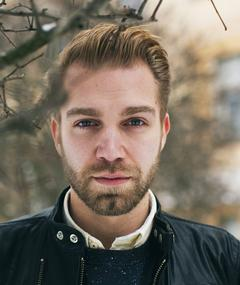 Photo of Jarkko Niemi