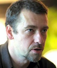 Photo of Jean-Charles Hue