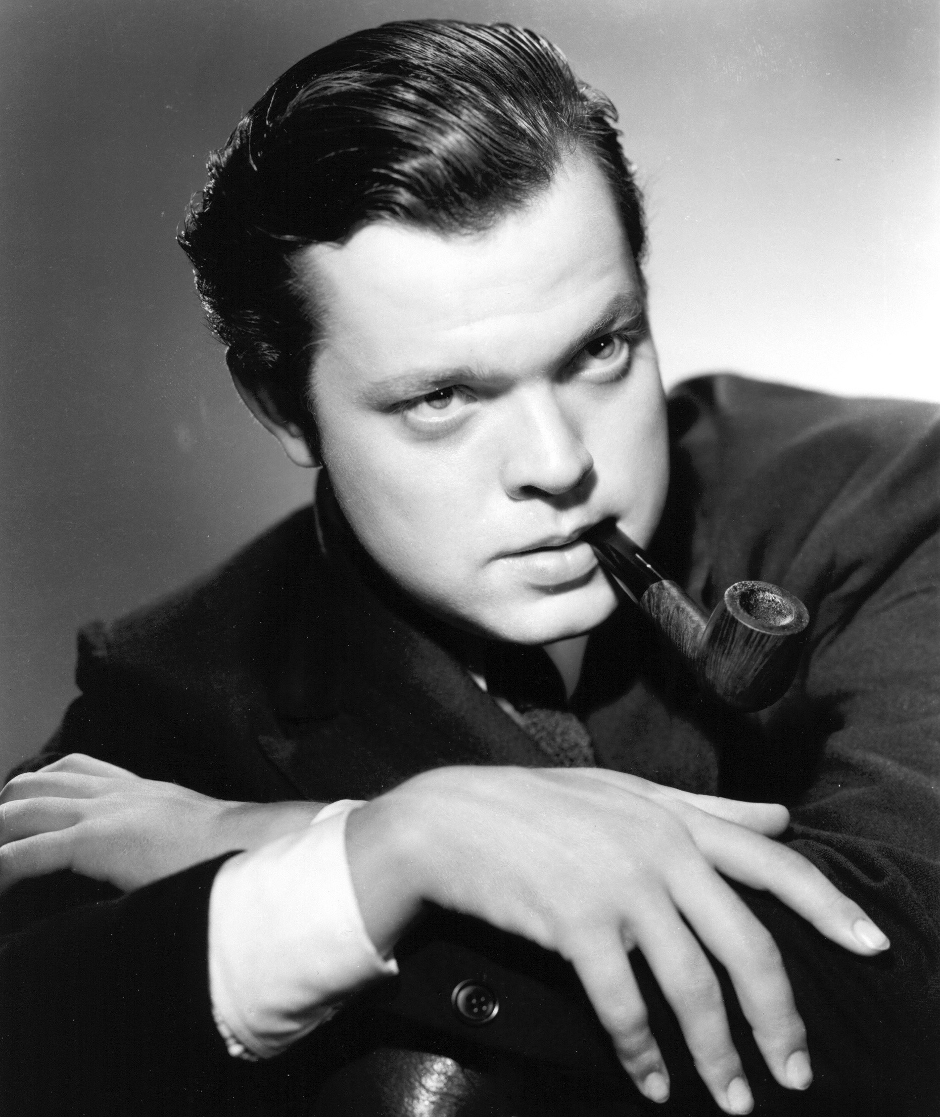 citizen kane 1941  photo of orson welles