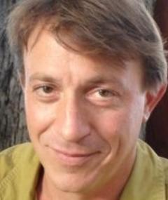 Photo of Axel Guyot