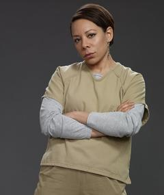 Photo of Selenis Leyva