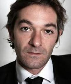 Photo of Bruno Clairefond