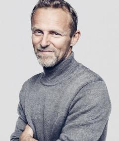 Poza lui Jo Nesbø
