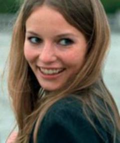 Photo of Johanne Kjellevik Ledang