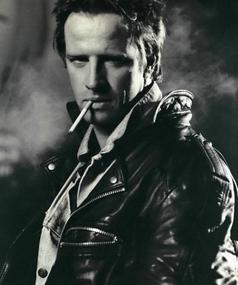 Photo of Christopher Lambert