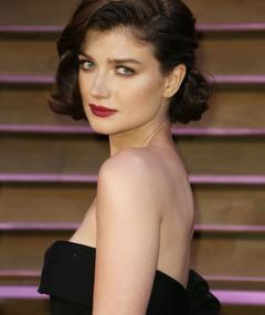 Photo of Eve Hewson