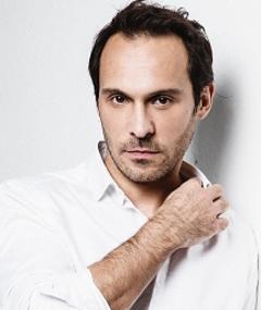 Photo of Yannick Choirat