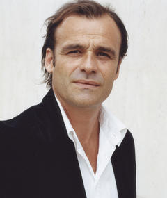 Photo of Ludovic Henry