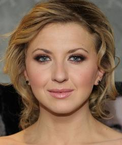 Photo of Nina Arianda
