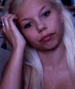 Photo of Sara Eriksson