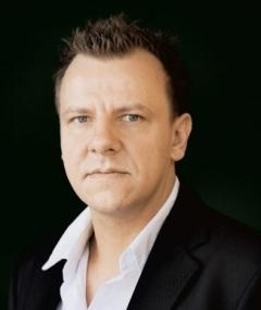 Photo of Ronald Kukulies