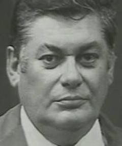 Photo of Paul Mercey