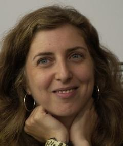 Photo of Joana Hadjithomas