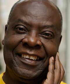 Photo of Emmanuel Dongala