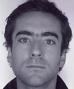 Photo of Nicolas Silhol