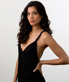 Photo of Stephanie Sigman
