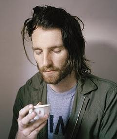Photo of Ben Frost