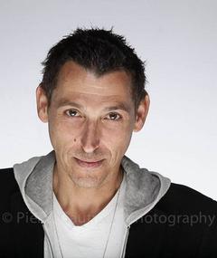 Photo of Trent McMullen