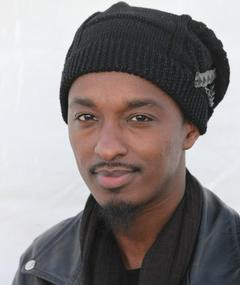 Photo of K'Naan