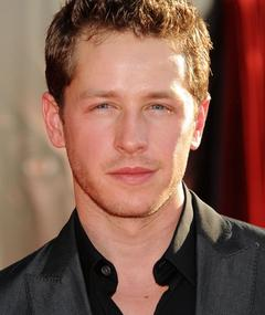 Photo of Josh Dallas