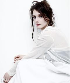 Photo of Judith Chemla