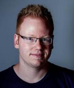 Photo of Todd Bryanton