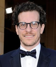 Photo of Brian Selznick