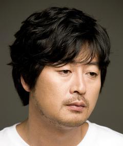Photo of Kim Yun-seok