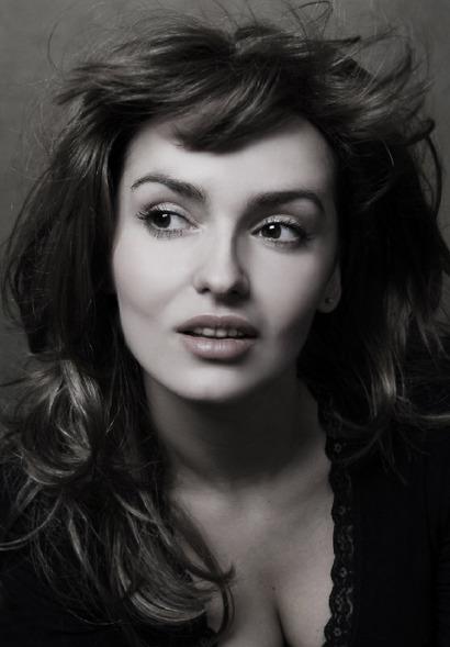 Irina Barinova Nude Photos 5