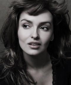 Photo of Irina Barinova