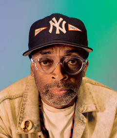 Photo of Spike Lee