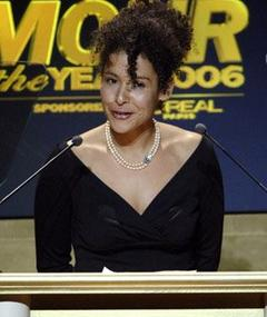 Photo of Mariane Pearl