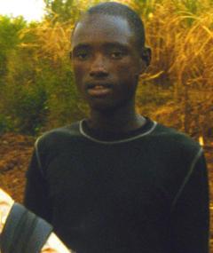 Photo of Josef Rutagengwa