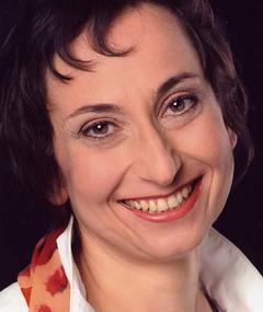 Photo of Ute Maria Lerner