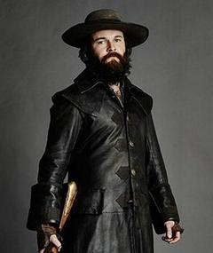 Photo of Daniel Henshall