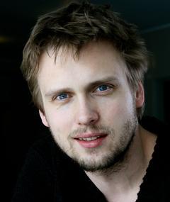 Photo of Jannek Petri