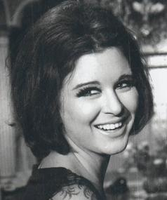 Photo of Soad Hosny