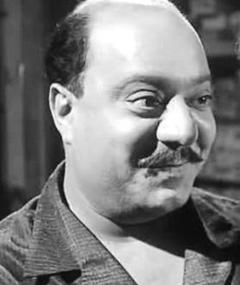 Photo of Salah Mansour