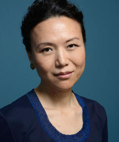 Photo of Vivian Qu