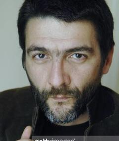 Zdjęcie César Troncoso