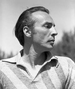 Photo of George Balanchine