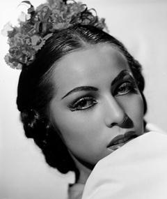 Photo of Maria Tallchief