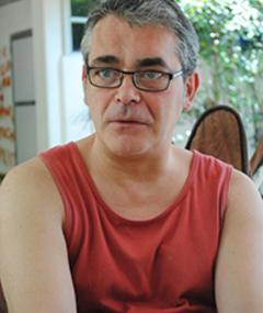Photo of Enric Rufas