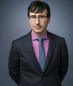 Photo of John Oliver