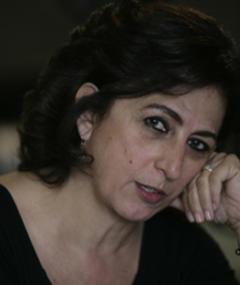 Photo of Marianne Khoury