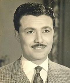 Photo of Salah Zulfikar