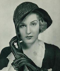 Photo of Harriet Hagman
