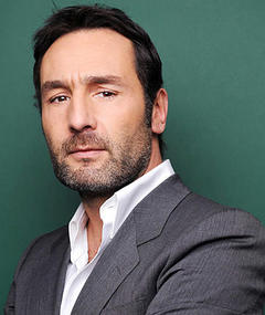 Photo de Gilles Lellouche