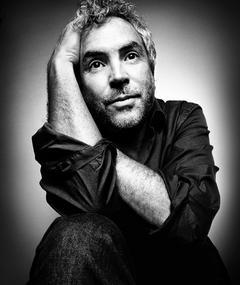 Foto di Alfonso Cuarón